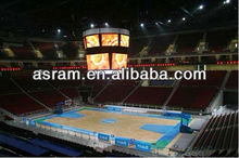 Aliexpress Asram NBA p10 DIP Basketball stadium full color led display screen