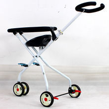 cheapest fashion waterproof baby stroller cushion with wholesale