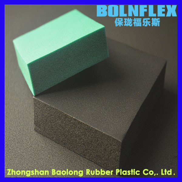 Styrofoam Building Material : Construction insulation material rubber foam board