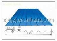 Alibaba Best Supplier,color coated galvanized roofing sheet metal roof building material material cold rolled steel sheet