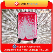 2015 newest designed style popular lady travel bag