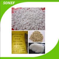 granular powder price ammonium sulfate fertilizer