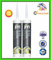 ACETIC CURE SKYLIGHT SILICONE SEALANT V12