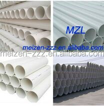Cheap price and good quality of PVC pipe for water supply