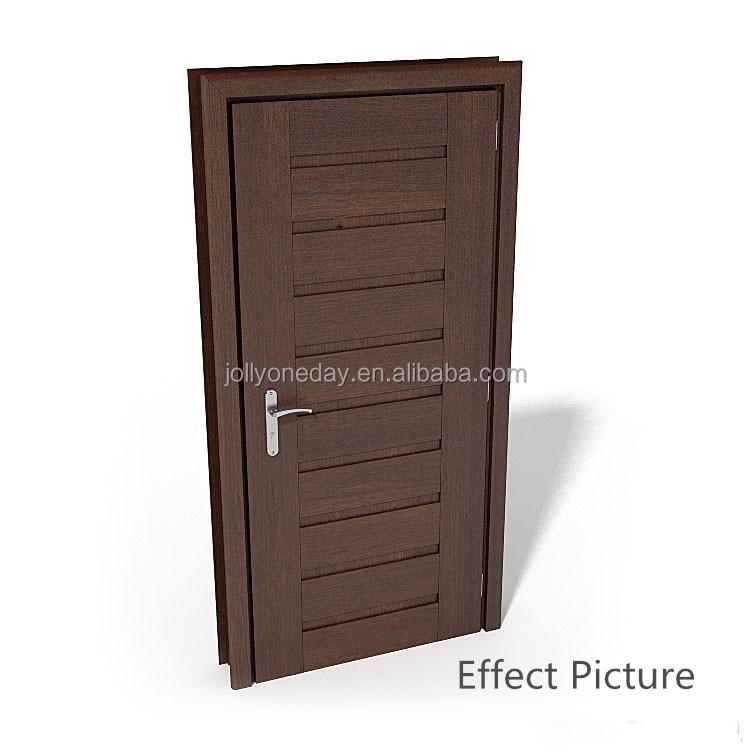 Design moderne chambre bas prix porte en bois int rieure for Taille porte interieure
