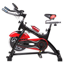 High quality oem body adjustable cheap price exercise ES-701 gym fitness bike