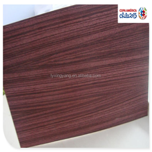 Melamine coated Plywood/Commercial Plywood/Film Faced Plywood
