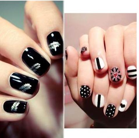 Professionnel et pas cher nail art vernis ongles stylo for Lot vernis nail art pas cher