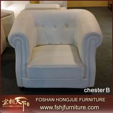 2015 European style hot sell living room sofa furniture TX-Chester B