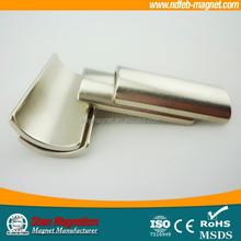 Bonded Ferrite magnet for generator