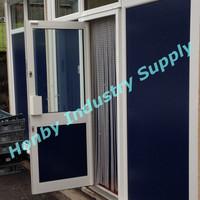 Wholesale For Ourdoor Aluminum Chain Door Curtains, 90cm x 210cm