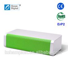 Ocean Digital Wireless Subwoofer Portable Stereo 20W output Bluetooth Speaker