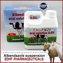 pharmaceutical drugs manufacturing companies albendazole and ivermectin oral suspension for poultry medicine