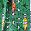 100%cotton real wax fabric wax batik material