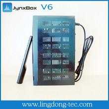 jynxbox ultra hd v6 usb tv antenna full hd 1080p satellite receiver