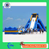 Giant commercial inflatable slide for sale