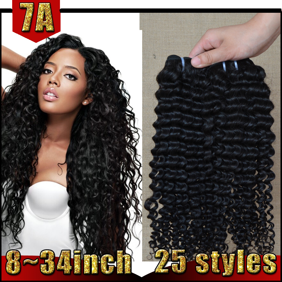 Malaysian Human Hair Bundles 102