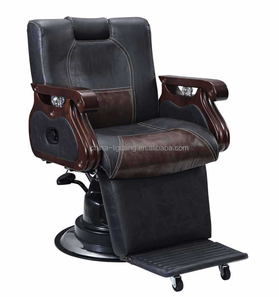 New hair cutting chair hairdressing furniture buy hair for Hairdressing chairs