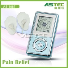China best selling FDA approved tens unit massager