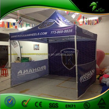 Folding tent;metal pop up tent;folding canopy shelter