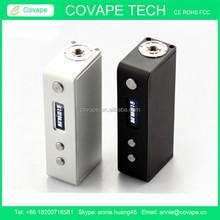 Covape temperature control 60w box mod support all tank/wire material