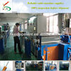 indoor optical cable machine-0.6mm/0.9mm Tight buffered fiber coating line