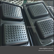Customized Produce Thermoformed Plastic Hard Tray