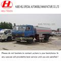 tanque de combustible de un camión en la venta