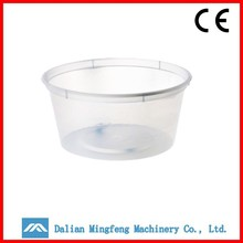 Hot sale chear cookies plastic container