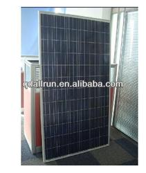 High efficiency A grade 60 cells or 72 cells 250w photovoltaic solar panel