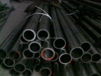 SAE52100 bearing steel tube