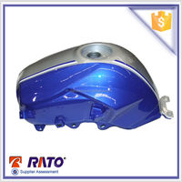 17L fuel tank for motorcycle plastic material parts