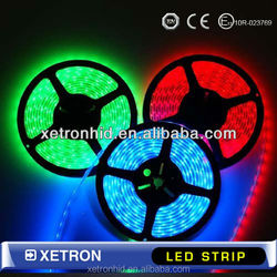 Good quality & competitive price LED Decoration Lights 5M IP65 Waterproof 5050 SMD 60LED/M 300LED