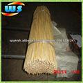caña de bambú y
