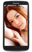 KOMAY Original Lenovo A399 Smart Phone 5.0 inch WCDMA Phone Dual SIM Cards Quad Core 512M 4G 854*480 2MP Camera WIFI