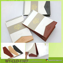 WT-CLD-1107 2015 calendar with recyclable material