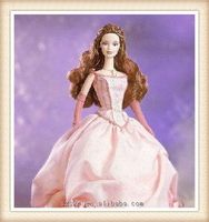 Excellent quality new products american Barbie dolls made in china