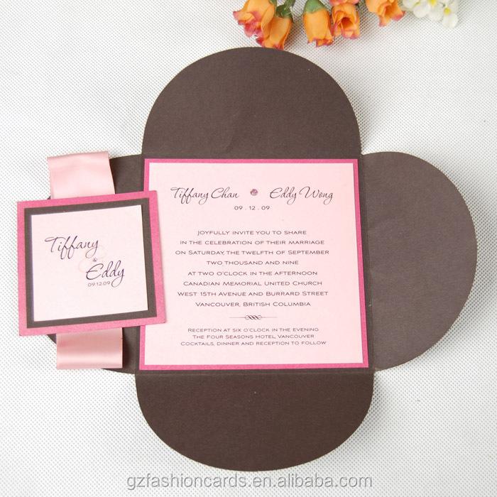 2014 new unique luxury wedding invitation card design buy wedding 2014 new unique luxury wedding invitation card design stopboris Gallery