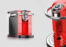 Unique deisign mini 20 bar nespresso capsule coffee machine