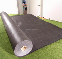 Waterproofing roofing felt