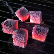 Coconut Charcoal Briquette Shisha/Hookah