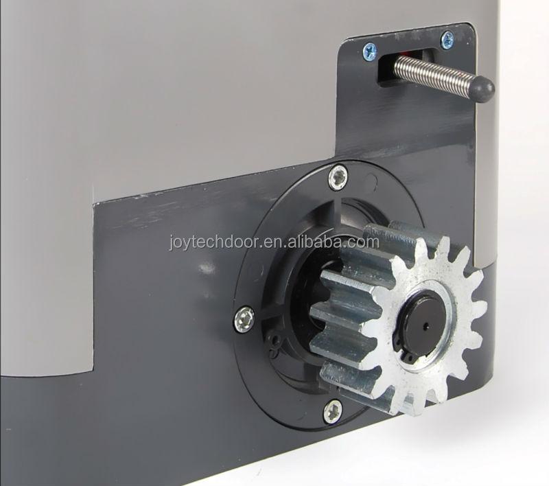 Excellent alibaba manufacturer joytech 1400kg electric for Electric motor for sliding gate