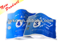 synthetic rubber bandage
