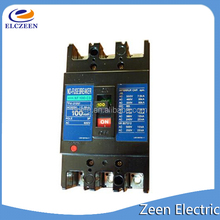 NF mould case circuit breaker