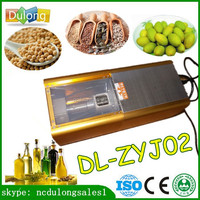 Manufactory directly selling cold press oil seed machine vegetable oil press used