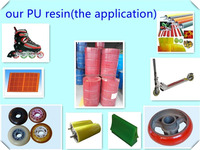 High temperature resistant polyster polyurethane H1358