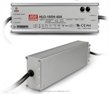 HLG-80H-36A 12V/24V/36V/48V 80W UL approved LED Power Supply