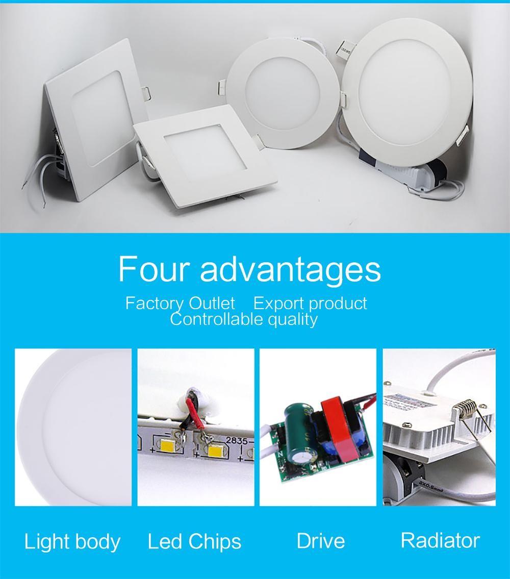 advantages of factory