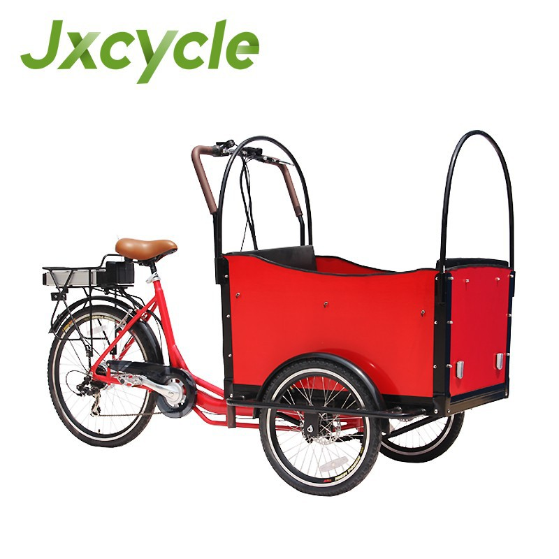 Electric Bicycle Trikes for Sale