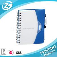 2015 promotional cheap journals notebooks